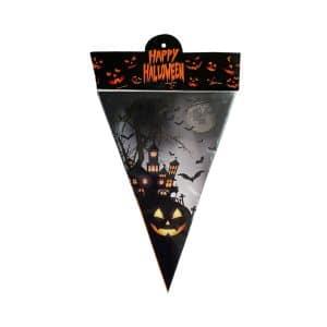 ریسه طرح هالووین
