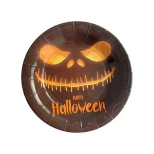 پیش دستی هالووین