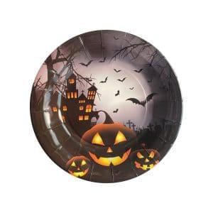 پیش دستی تم هالووین