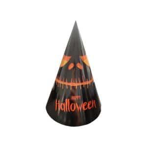 کلاه کدو هالووین