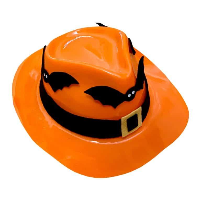 کلاه خفاش هالووین مدل STH175