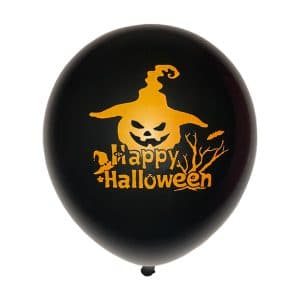 بادکنک لاتکس هالووین