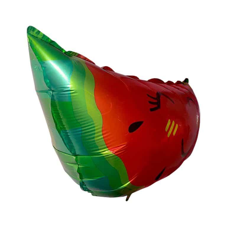 بادکنک فویلی هندوانه شب یلدا مدل STY132