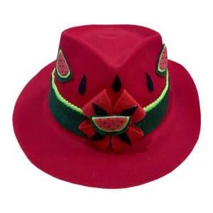 کلاه هندوانه شب یلدا