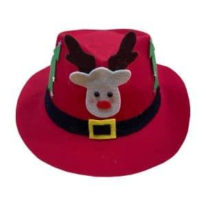 کلاه گوزن کریسمس