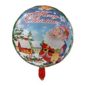 بادکنک کریسمس بابانوئل