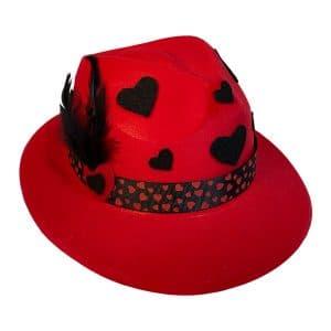 کلاه ولنتاین