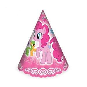 کلاه تولد پونی