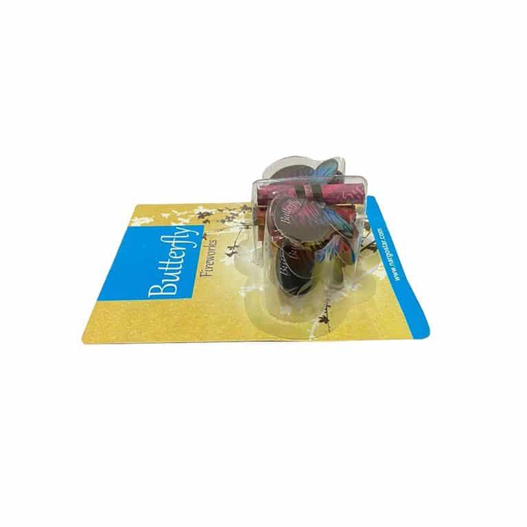 پروانه آتش بازی مدل STFW137