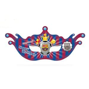 نقاب بارسلونا