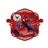 ریسه مرد عنکبوتی