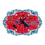 بنر مرد عنکبوتی