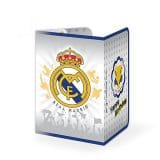 کارت دعوت رئال مادرید