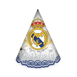 کلاه تم رئال مادرید