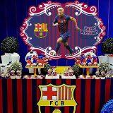 تم بارسلونا