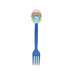 چنگال تم رنگیم کمان