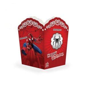 پاپ کرن مرد عنکبوتی