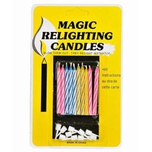 شمع جادویی
