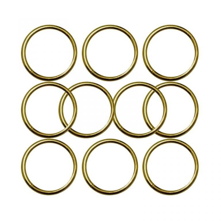 حلقه وزنه بادکنک بسته ۱۰ عددی مدل STA247