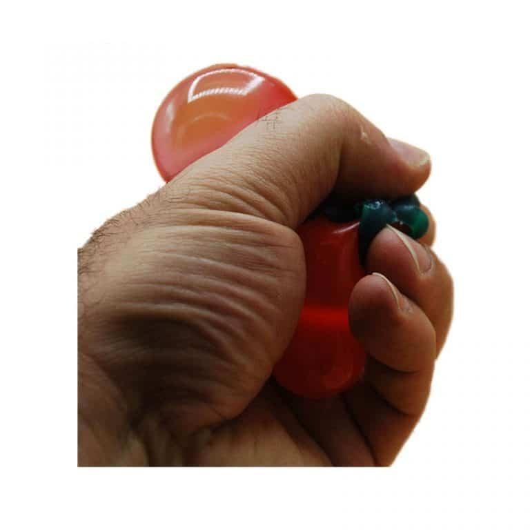 له شو طرح گوجه مدل STFT109