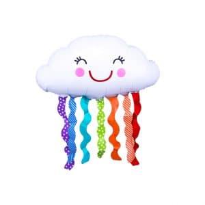 بادکنک ابری