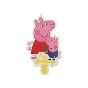 شمع تولد خوک