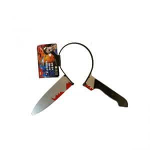 تل چاقو